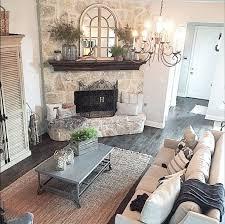 White Washed Stone Fireplace Life by Best 25 Brick Fireplace Decor Ideas On Pinterest Brick