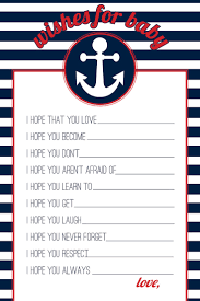 8 best images of printable nautical baby shower games free