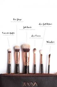 best 25 zoeva brushes ideas only on pinterest zoeva makeup
