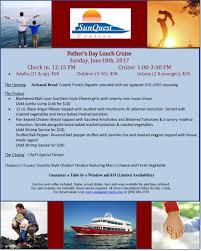 Florida Map Destin by Fathers Day Destin Florida Sunquest Cruises Solaris Yacht