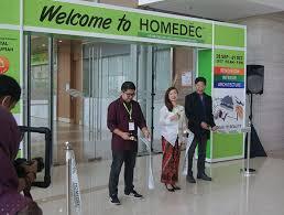 Home Decor And Design Exhibition Improving Quality Home And Life At Homedec 2017 Inclover Magazine