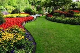 flower garden design home design ideas murphysblackbartplayers com