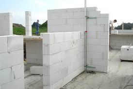 cuisine d ete en beton cellulaire prix du béton cellulaire au m2