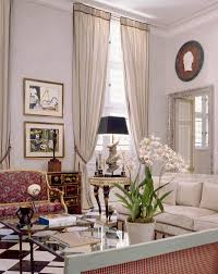 Classic Interior Design The Sophisticated Interior Designers By Ad100 List U2013 I Part