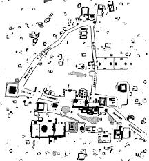 Aztec Mayan Inca Map 3 2 4 Mayan And Inca Temples Quadralectic Architecture