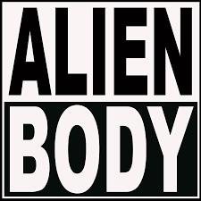 alien body u2013 the hyv