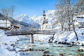 10 warming winter destinations in europe