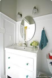 Ikea Vanity White Best 25 Ikea Bathroom Lighting Ideas On Pinterest Industrial