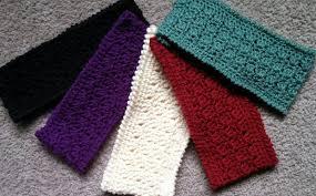 crochet headbands amazing grace headband free crochet pattern