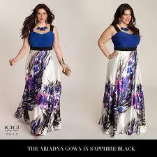maxi kjoler dobbelt sjovt ariadna maxi kjole fra igigi gala maxi kjoler