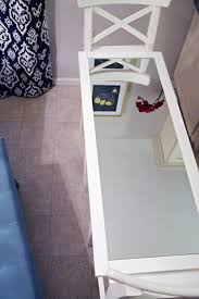 iheart organizing built in bookcase diy mirrored doors