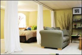 Curtain Room Divider Ideas by Ideas For Bedroom Seperaters Room Divider Ideas Room Divider