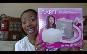 braun satin hair hood i bought 2 new hair dryers hooded dryer haul youtube