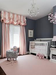 chambre fille design déco chambre bébé fille en gris pourquoi pas nursery room and