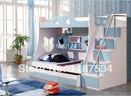 Bunk Bed Sets 860 Children Furniture Sets With Drawers Bunk Bed Decker