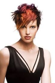 spiky hair for long hair for women over 40 amazing short spiky haircut for stylish women to look awesome