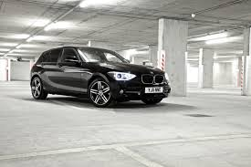 Bmw 1 Series Wagon Bmw Reveals Pricing Of The 2011 Latest 1 Series Hatch In Uk