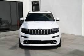 honda jeep 2014 2014 jeep grand cherokee srt 4x4 stock 5976 for sale near