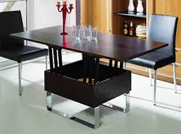 convertible dining room table ideas convertible dining table cole papers design smart