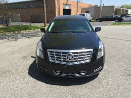 2017 cadillac superior xts six door new funeral limousine