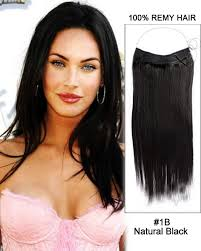 secret hair extensions 14 32 inch secret human hair extensions 1b