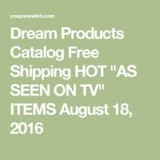 request hundreds of free catalogs sent to your home gift