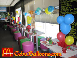 mickey mouse clubhouse centerpieces mickey mouse birthday balloon decoration
