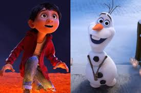 film frozen jokes people really hate the frozen short playing before pixar s new film