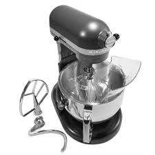 Kitchenaid Mixer Colors Kitchenaid Kp26m1x Pro 600 Stand Mixer