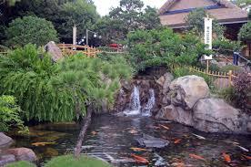favorite quiet places the japan pavilion u0027s garden wandering in