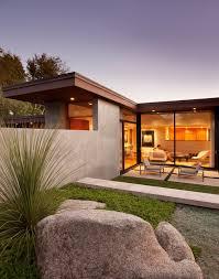 montecito mid century modern exterior santa barbara by