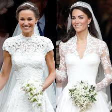 cost of wedding dress how much did pippa middleton s wedding cost popsugar