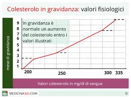 alimenti anticolesterolo in gravidanza valori alti e bassi cause rischi e rimedi