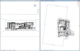 Revit Floor Plans by Creating A Perspective Section In Revit Dylan Brown Designs