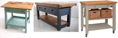 kitchen islands and trolleys integral kitchen islands britishstyleuk