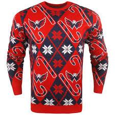 washington capitals ugly sweaters capitals ugly christmas