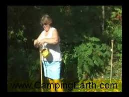 How To Keep Mosquitoes Away From Backyard How To Keep Mosquitoes Away From Your Campsite Youtube
