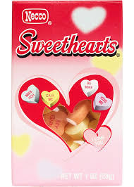 necco sweethearts buyer s favorite the s day gifts paper source
