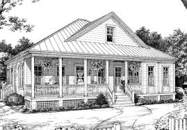 architects home plans southwood allison ramsey architects inc southern living