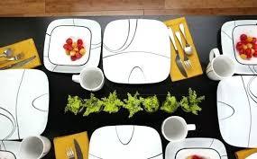 corelle dishes walmart square dishes corelle dinnerware walmart