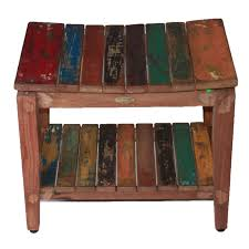 amazon com recycled salvaged reclaimed boat wood indoor outdoor