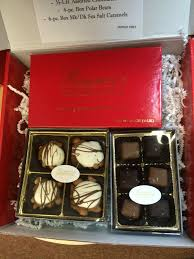 assorted gift boxes assorted truffle gift box raymer s candies