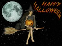 cute halloween wallpaper desktop witch wallpapers desktop wallpapersafari