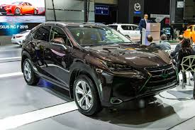 lexus used montreal 2015 lexus nx 300h montreal international auto show autos ca