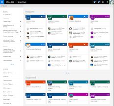 chris o u0027brien overview of the new sharepoint u2013 modern team sites