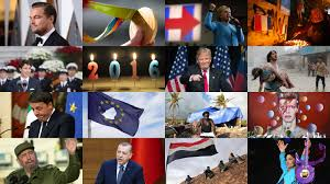 Flags Of Europe Quiz 2016 Quiz A Year In Quotes Cnn