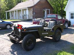 Your U0027s Archives Jeep Willys World