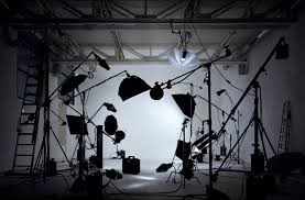 studio lighting equipment for portrait photography video production tips the basics of lighting camera angles