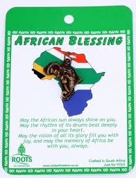 blessing cards roots of creation blessing margnetic cards africa