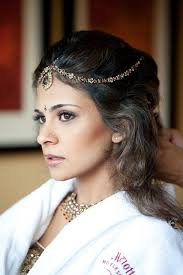 hair accessories when attending an indian wedding sonal j shah
